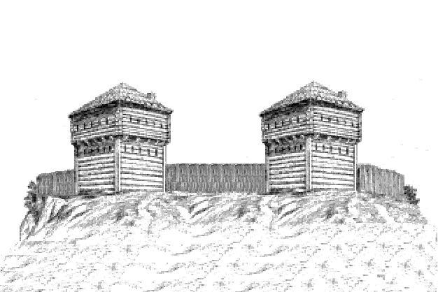 Fort Denonville