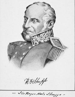 General Roger Sheaffe