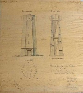 Lighthouse plans