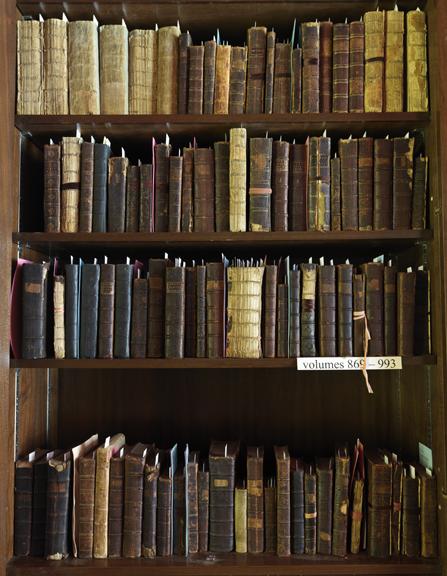 addison library