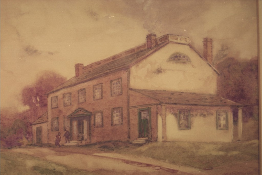 govern house museum