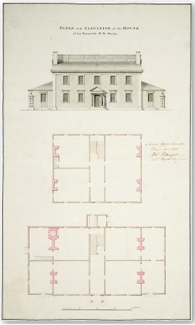 govern house plans