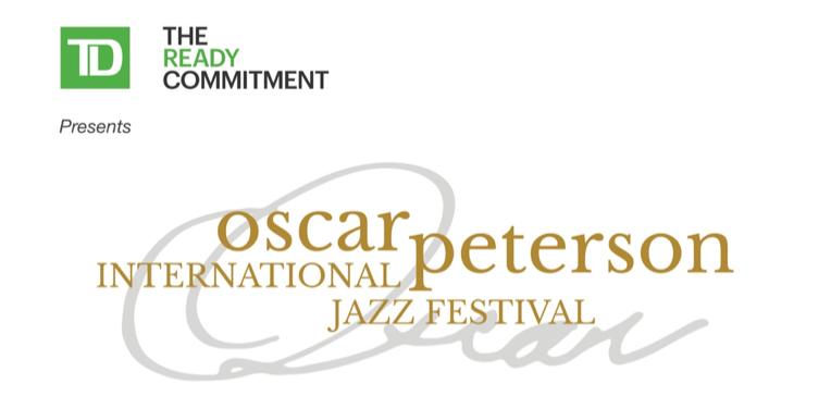 Oscar Peterson Jazz Festival